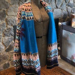 Juicy couture angora sweater